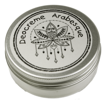 Deocreme  Arabesque
