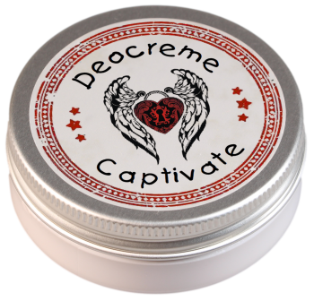 Deocreme  Captivate