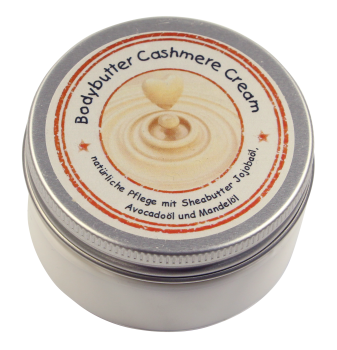 Bodybutter Cashmere Cream