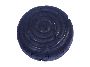 "Solid Shampoo ""Dark Angel"""