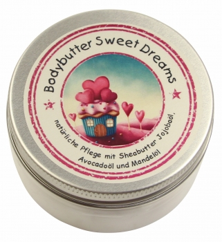 Bodybutter  Sweet Dreams