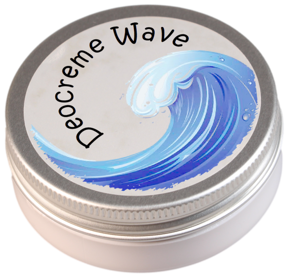 Deocreme Wave