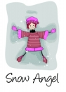 Preview: Snow Angel